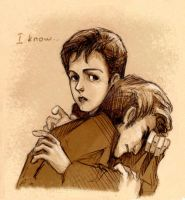 I know by FrAlichen