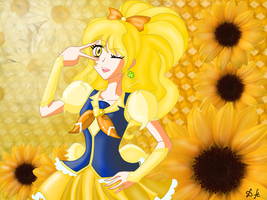 Cure Honey by DaisyHarvey