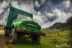 The old truck by adypetrisor