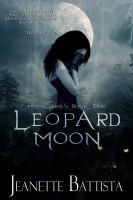 Leopard Moon by Nephan