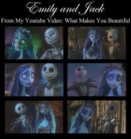 Jack and Emily - What Makes You Beautiful by OohFire