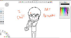 what is art guys by BarfingNeonRainbows