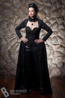 The Evil Queen by Asbelial