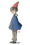 Wirt and Beatrice by Radioactive-K