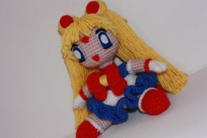 for sale - Sailor Moon by icanhazcuteness