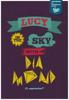 Lucy in the Sky With Diamond by eugeniaclara