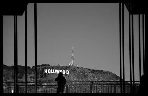 Hollywood. by ohshrubbery