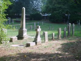 Old Cemetery 34 by fairchild-stock