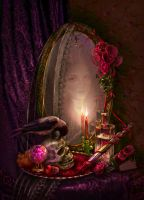 Love potion by Poglazovs