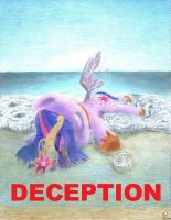 DECEPTION - Chapter Three - The Beast Within by Da--Master