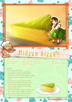CLAC-MKM: Hideen Sleek by stella-vessalius