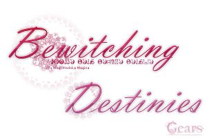 Bewitching Destinies Logo by Pixellover