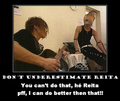 don't underestimate reita by sparky-cool