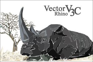 Vector Rhino V3C by toxicd31