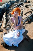 Alabasta Nami - One Piece by Mostflogged
