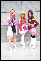 Gundam Seed 0.1 by Silver-Nightfox