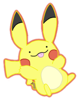 Derpychu by The-Infamous-TCT