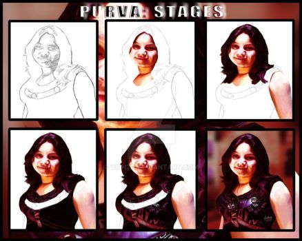 Purva002 Stages by VibhzD