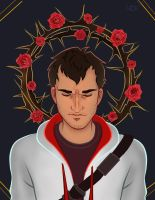 Desmond Miles by Mr-Seyrik1
