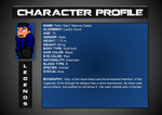 Gary [Character Profile] by HellKnight18x