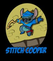 Stitch Cooper by Atellix