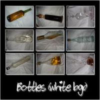 Bottles by Felina-Cat