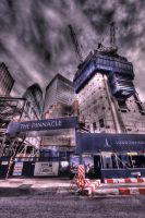 The Pinnacle London HDR by nat1874
