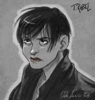 Trubel by coda-leia