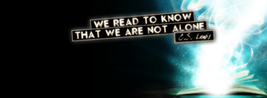 We read FB Cover by Gamble55