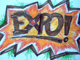 Expo banner by yhette