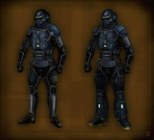 Unisol concept by FirstKeeper