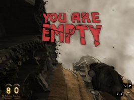 You Are Empty - Welcome by Muhalovka