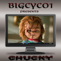 Hi i'm Chucky wanna play by bigcyco1