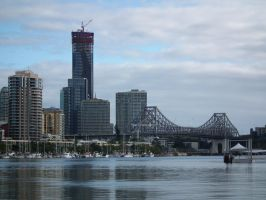 Brisbane by BrendanR85