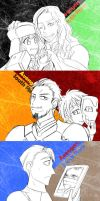 South Park  The Avengers by ilovehyou446