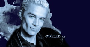 James Marsters Wall by TragiclyDying
