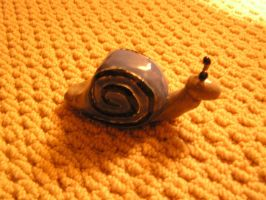 Snail Whistle by DigiPad