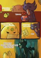 PMD-E: Team Bollocks 4-2 by biscuitcrumbs