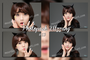 Photopack Ulzzang #13 by mearilee27