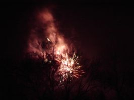 Fireworks2 by crystal-stock