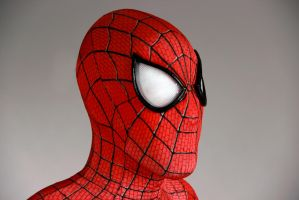 Web Head by SpenceOlson