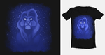 Lion king threadless - Mufasa final look by SuperGhostDuck01
