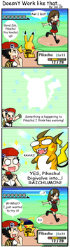 Pkmn - Doesn't work like that by Dai-Studios