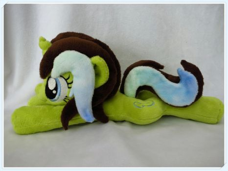 EquinePalette Beanie (OC) by equinepalette