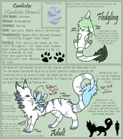 .:Ref:. Caelestix *Closed Species* by Rising-At-Midnight