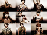 SuperJunior by Sweety-B