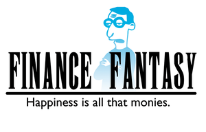 Finance Fantasy by DeadlyObsession