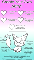 Create Your Own Skitty +Meme+ by Sky-Yoshi