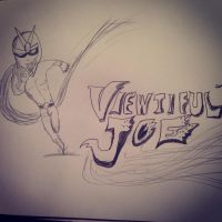 Viewtiful Joe by Dazeinnight