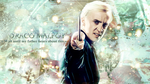 Draco Malfoy - Until my father hears about this by Asahi-chan